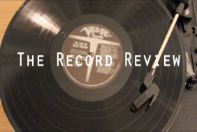 Record Review Feature