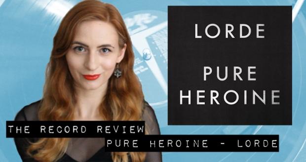 RR- Pure Heroine Thumbnail